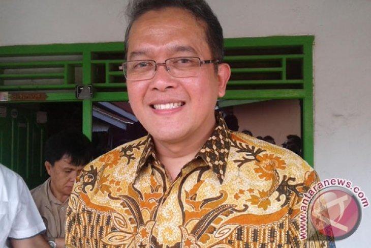 BI Ikut Hidupkan Batik Besurek Bengkulu
