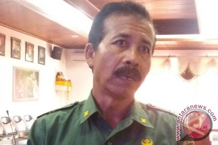 Disbud Bali Kumpulkan Sekaa Penari