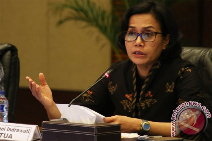 Indonesia supports compact with Africa program: Sri Mulyani