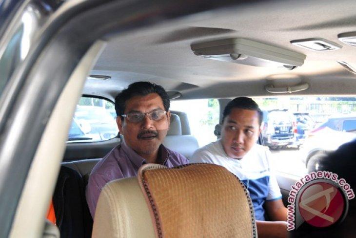 Terpidana korupsi ditangkap setelah buronan tujuh tahun