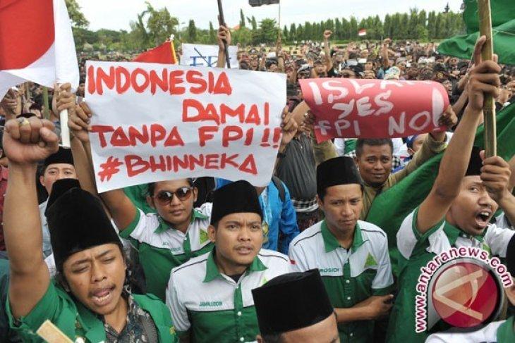 Polda Bali jadwalkan periksa dua saksi Munarman pengelola laman FPI