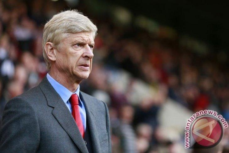Arsene Wenger merasa sedih Atletico hancurkan mimpi indahnya