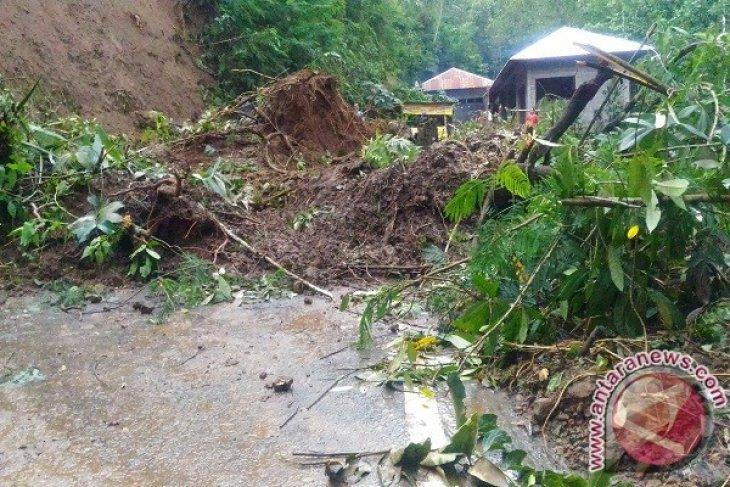 Buleleng Anggarkan Rp2,2 Miliar Tangani Bencana Alam