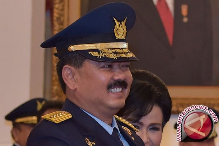 KSAU katakan pengadaan helikopter AW 101 sesuai prosedur