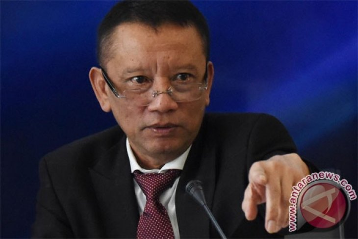 Indonesia, Swiss to exchange information on finance