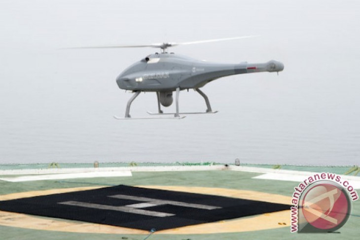 Indonesia ready to conduct MALE drone flight test in 2019