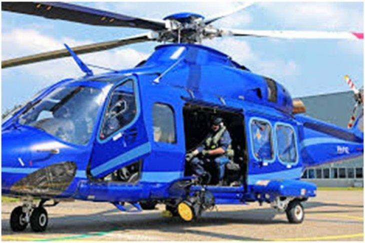Mengapa Filipina membatalkan pembelian 16 helikopter Kanada?