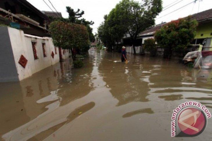 Bekasi akui belum miliki pendeteksi dini banjir