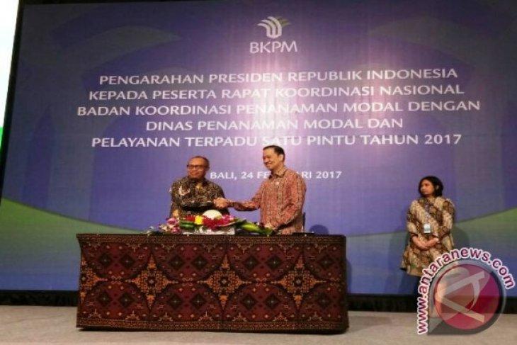 BKPM Dukung Implementasi Program BPJS Ketenagakerjaan