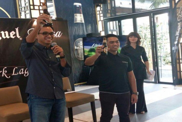 Industri Minuman Malt Berharap Segara Pulih