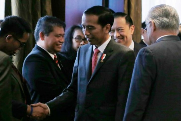 President Jokowi talks business with Australian investors: BKPM
