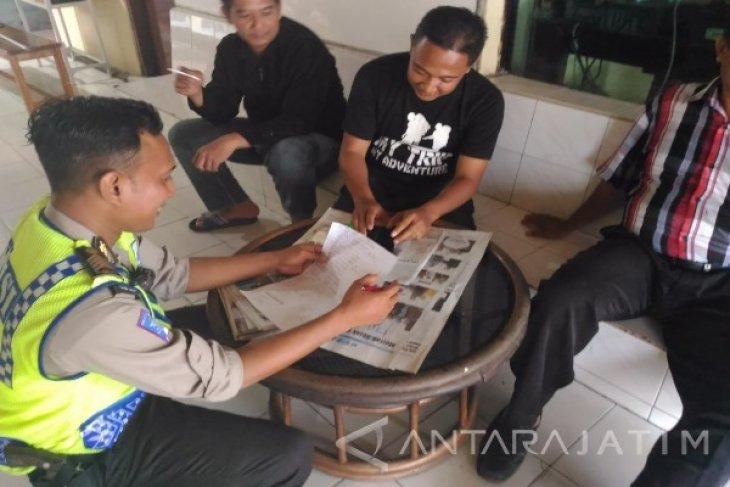 Kades Jimbaran Wetan Benarkan Kecelakaan Bus Guru (Video)