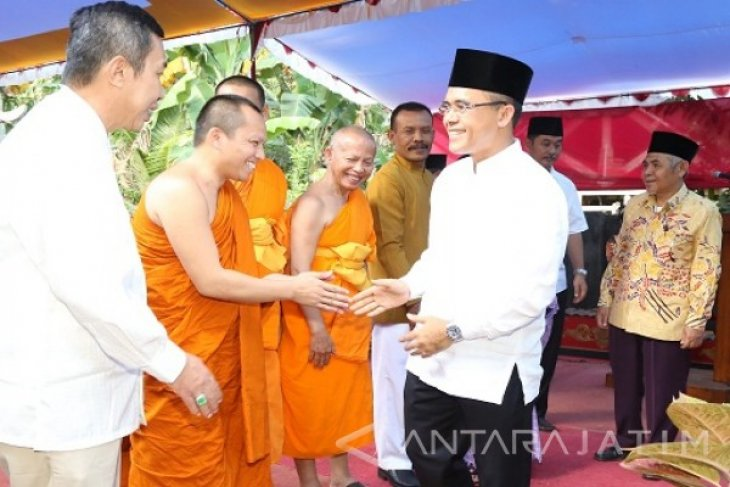 Banyuwangi Raih Harmony Award dari Kemenag