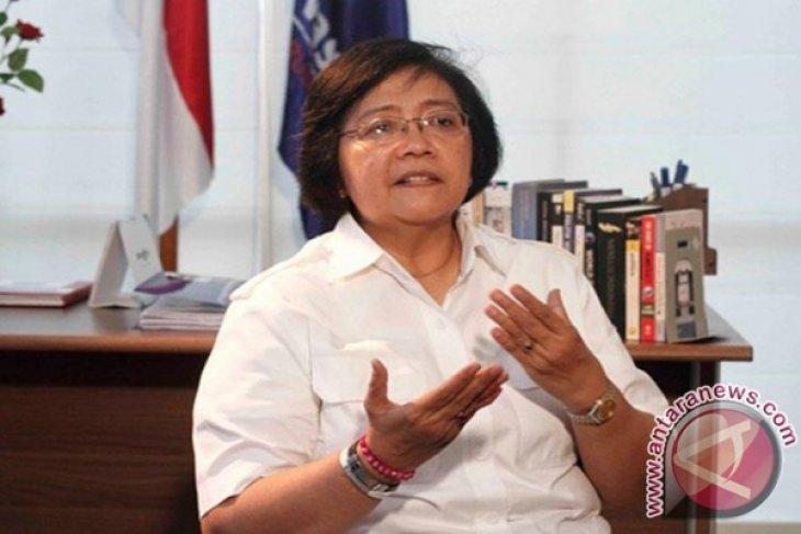 Indonesia siap tekan kenaikan suhu Bumi 1,5 derajat Celsius