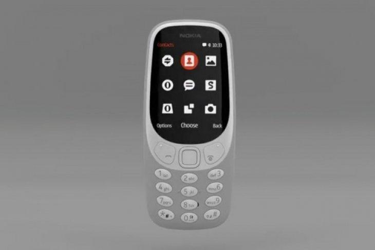 Belum Sentuh Pasar, Nokia 3310 Palsu Dijual di Malaysia