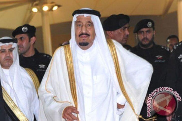 Arab Saudi akan tingkatkan produksi minyak jika diperlukan