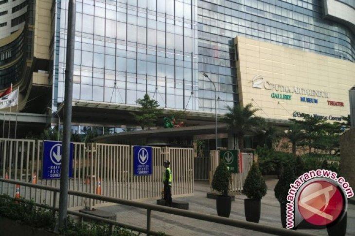 Kamar Hotel Raja Salman dan Dampaknya Bagi Bisnis