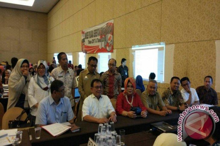 Pemprov Gorontalo Usulkan PLTS Di Kawasan Transmigrasi