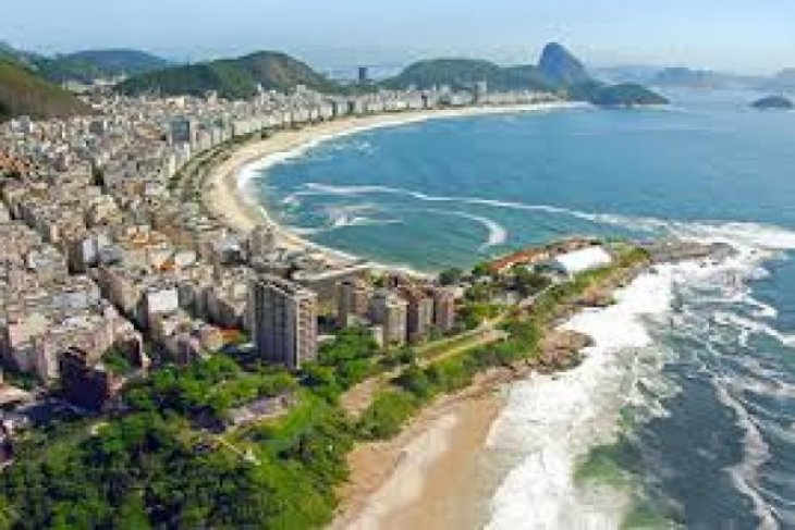 Jair Bolsonaro, kini Presiden Brazil