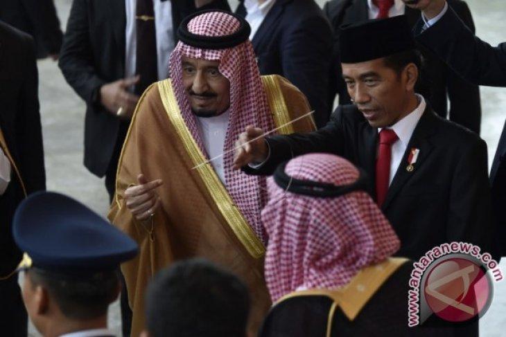 DPRD Kalsel Harapkan Imbas Kunjungan Raja Salman