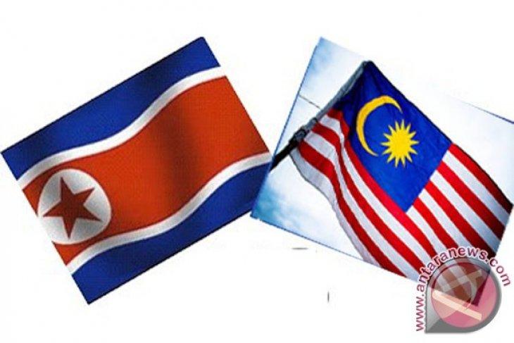 Korut  akan putuskan hubungan diplomatik dengan Malaysia