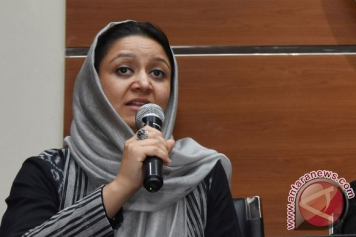 Family plays important role in women's economic empowerment: Afghan Ambassador