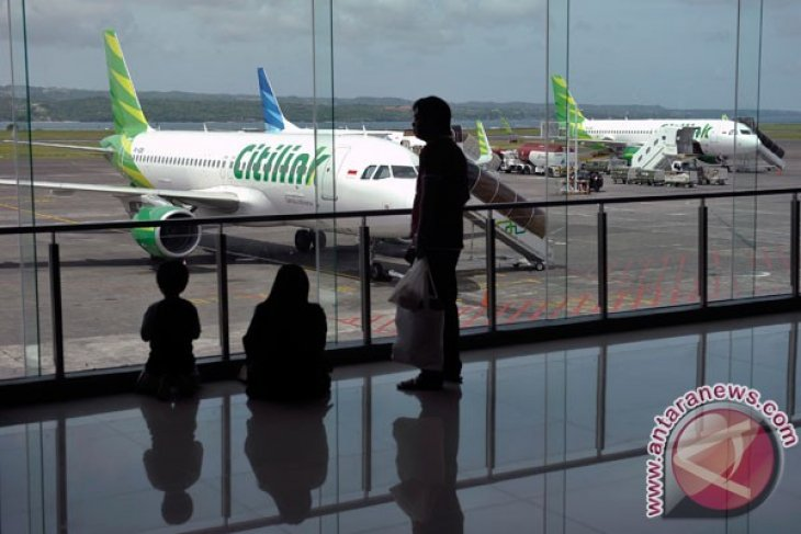 Bali`s Ngurah Rai Airport ready to welcome IMF-WB meeting delegates
