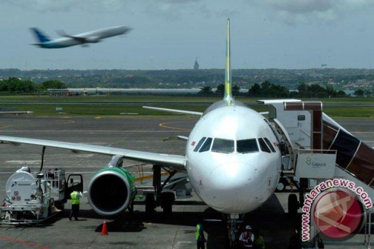 Bali`s Ngurah Rai Airport serves 15.6 million passengers until August