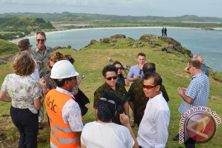 News Feature - All out efforts must be made to achieve tourist target