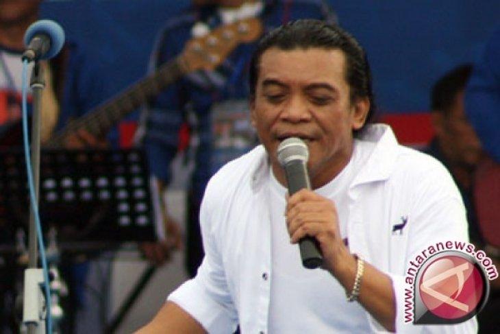 Didi Kempot jadi Duta Seni K3 DKI Jakarta program kesehatan