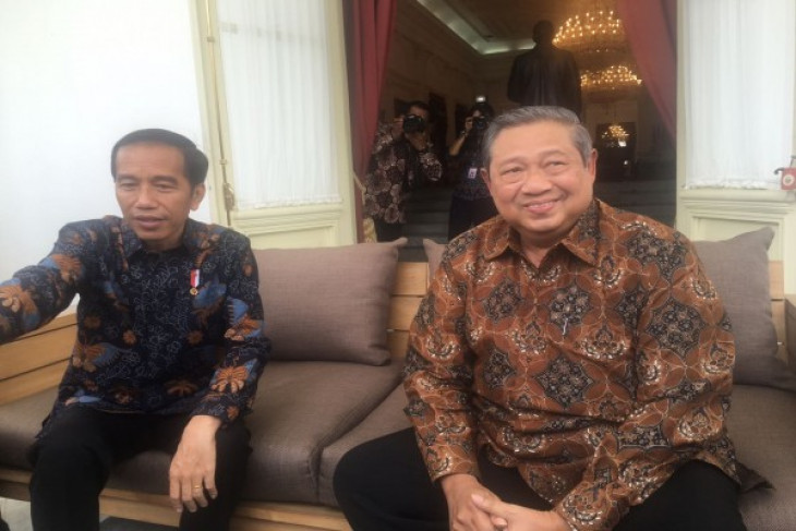 Yudhoyono commits to attend state invitations