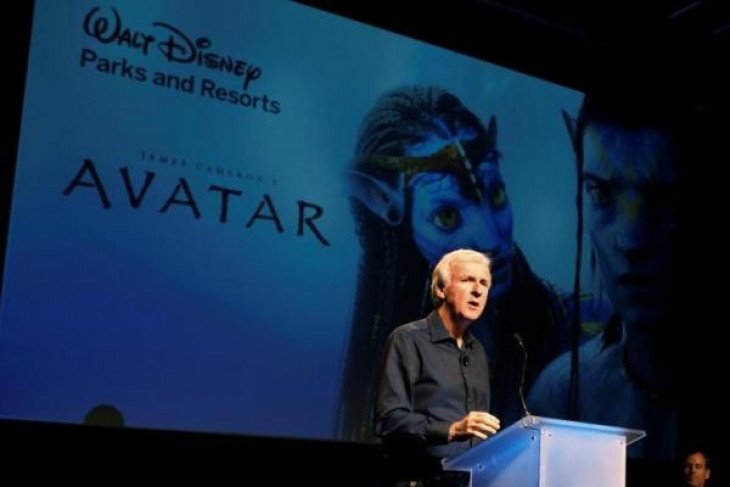Avatar director James Cameron invests in verdient foods and Canadian organic farming industry
