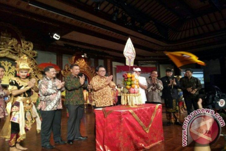 Wakil Ketua MPR Ajak Peradah Bangkit, Mengabdi Untuk Nusantara