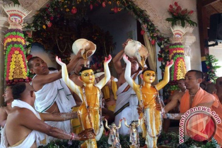 Dirjen Bimas Hindu Ajak