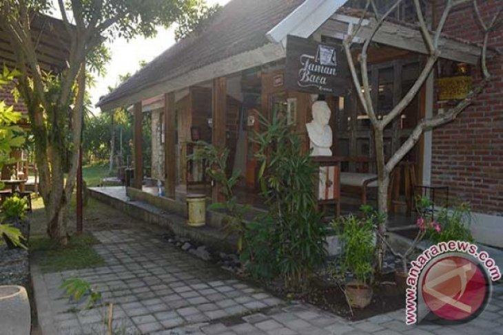 Taman Baca Kesiman, Semangat Menghidupi Budaya Literasi