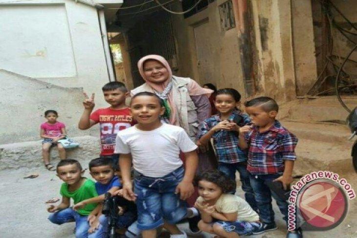 Adara Kutuk Serangan Gas Kimia Di Suriah