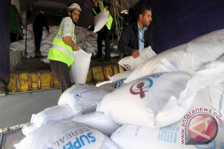 PBB: Yaman Berada di Pinggir Jurang Kelaparan