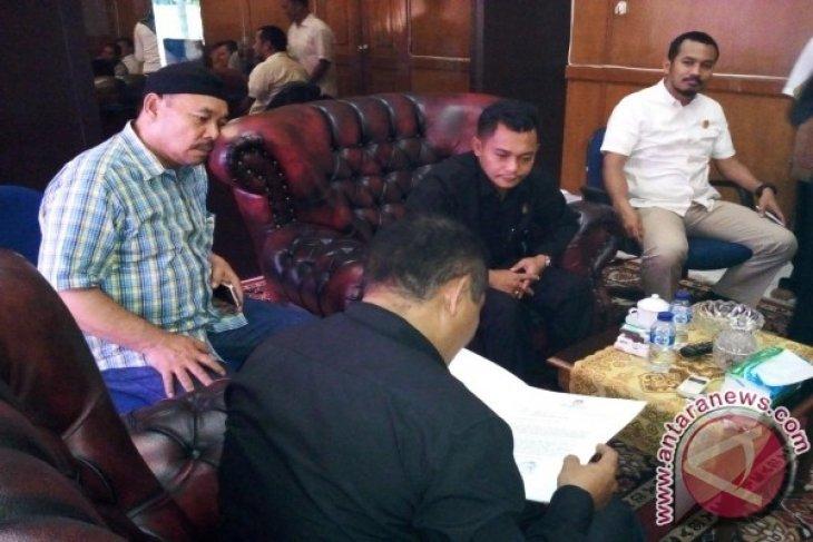 KPU Tebing Tinggi Serahkan Keputusan Pemenang Pilkada ke DPRD