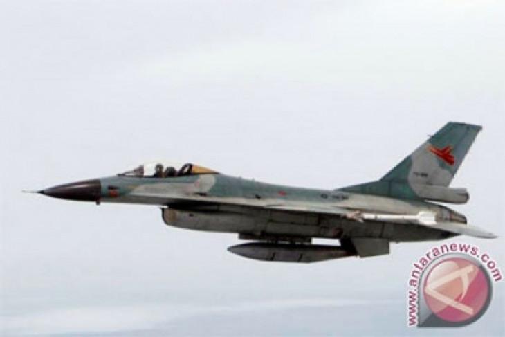 Roesmin Nurjadin Airbase to suspend F16s` operation