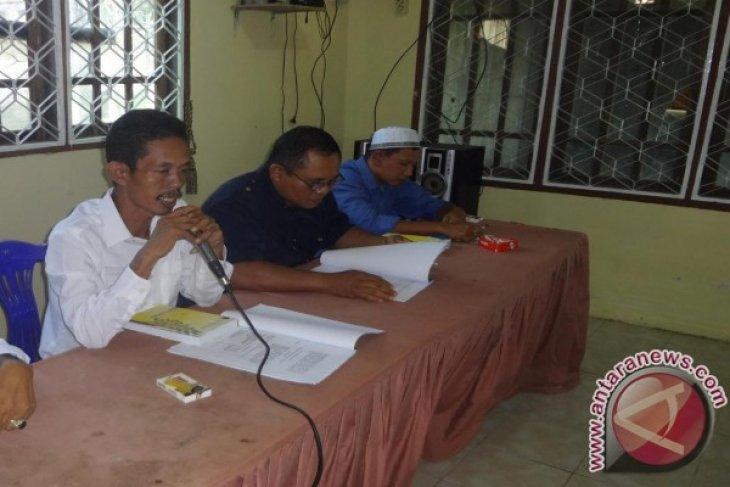Kades Muhajirin: Dana Desa Manjakan Pembangunan