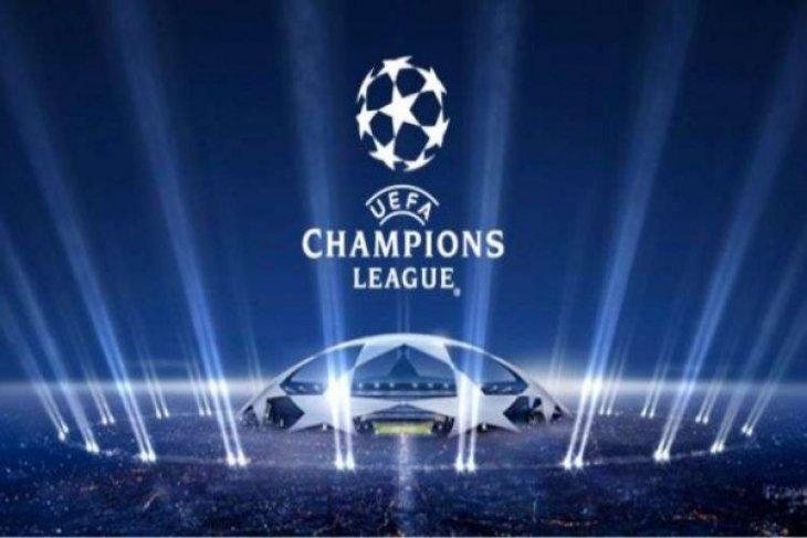 Hasil Tanding Bola Liga Champions