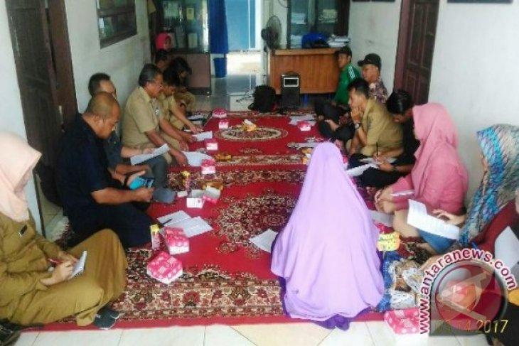 Pemda Paser Komitmen Kembangkan Kelompok Informasi Masyarakat
