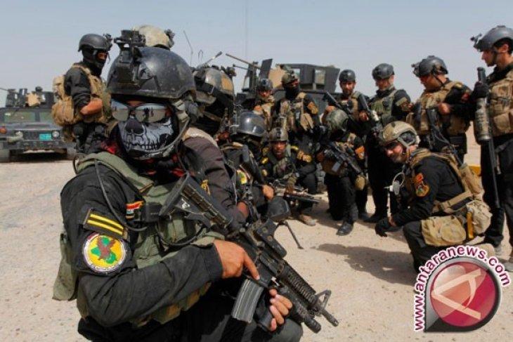 Pasukan Irak, Peshmerga Kurdi Sepakati Gencatan Senjata