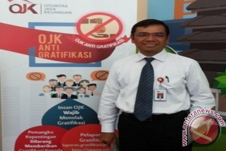 OJK Bali Ingatkan Waspadai Perusahaan Pelunasan Kredit