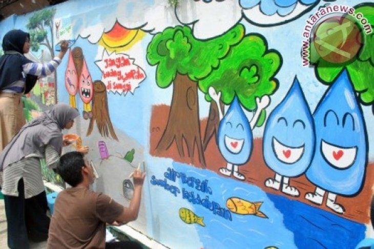 Festival Mural dan Grafiti