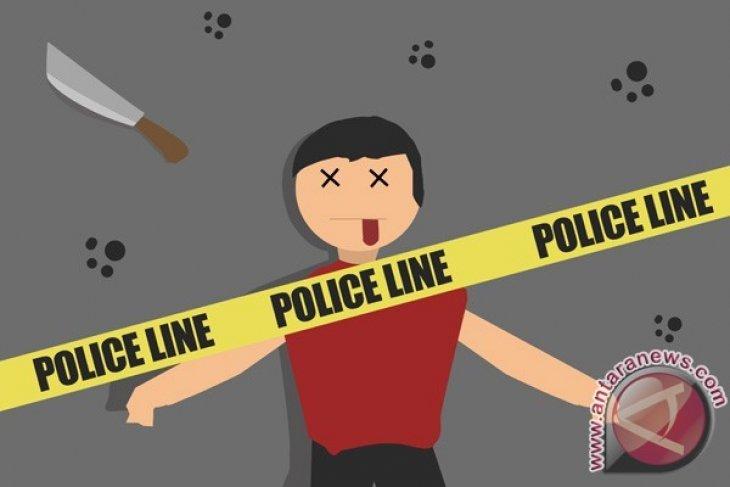 Seorang pemuda terbunuh di kamar kos, polisi temukan TKP berantakan