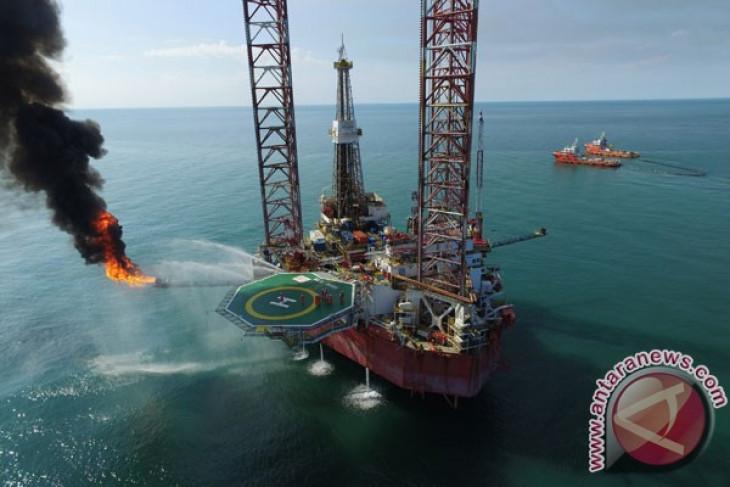 PHE oil, gas production surpasses its target