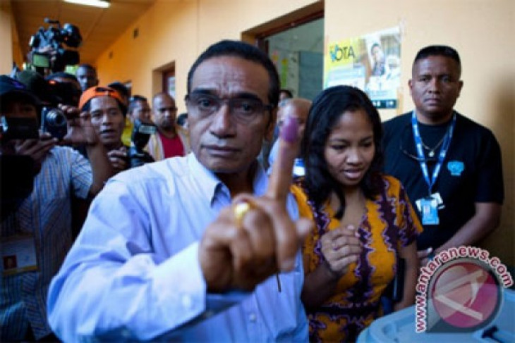 Timor Leste president to make first official visit to Indonesia