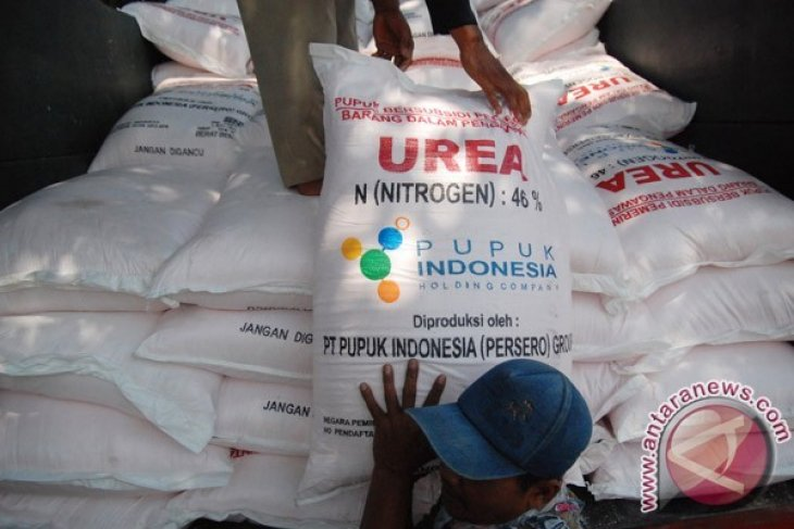 Pupuk Indonesia pastikan pasokan terjamin