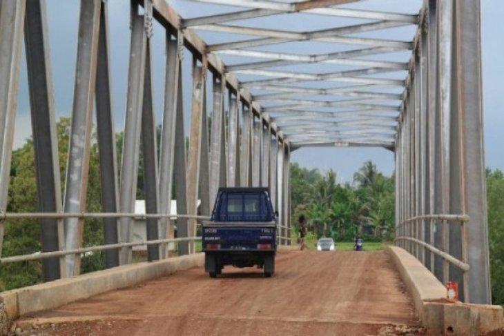 Ini alokasi anggaran pembangunan enam jembatan di Karawang